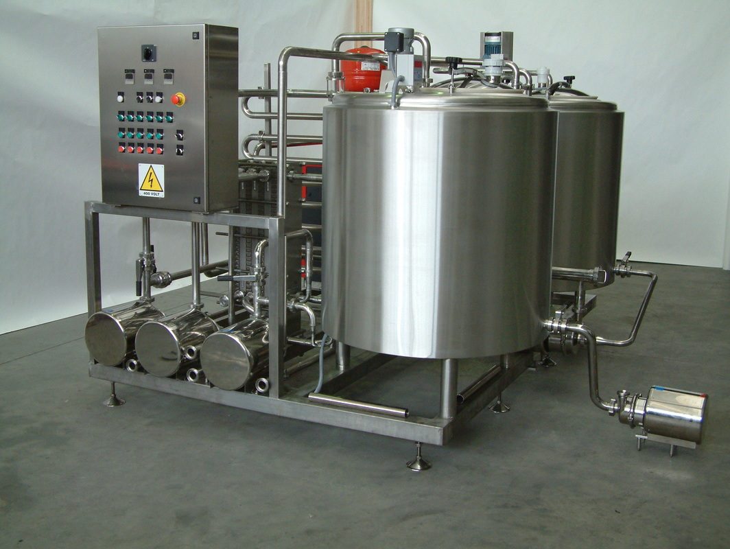 MILAIT (Dairy) Process_3
