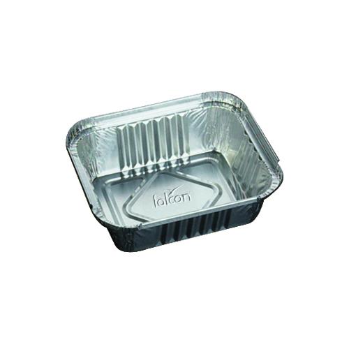 Aluminium container malfco009 010