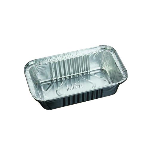 Aluminium container malfco 025 026