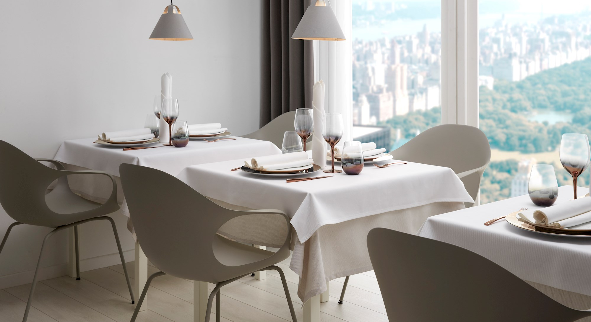 Crc collection - table linen