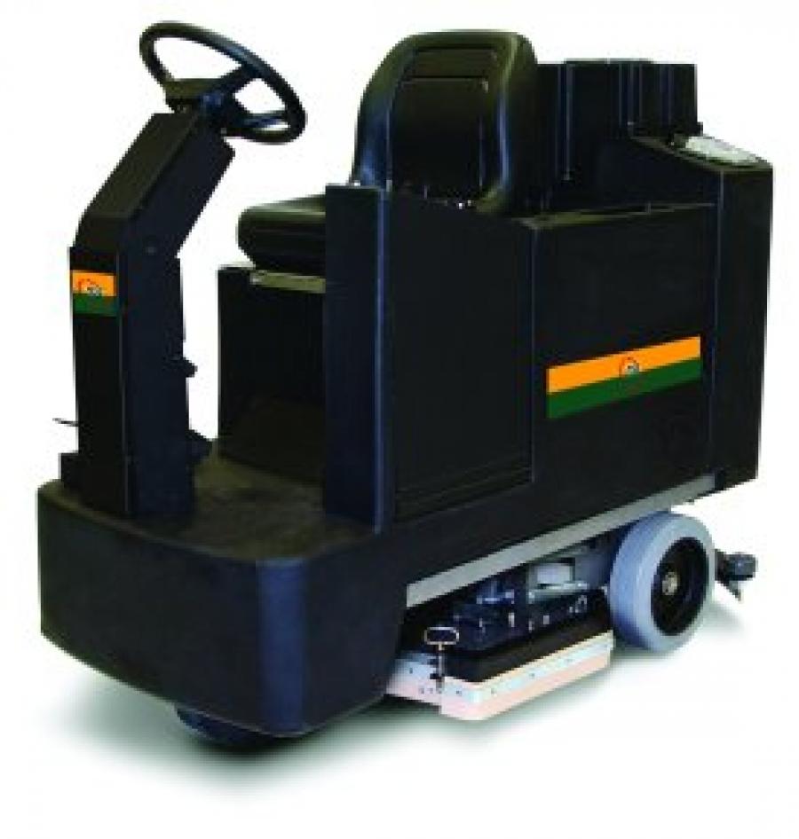 Champ 2929 automatic scrubbers