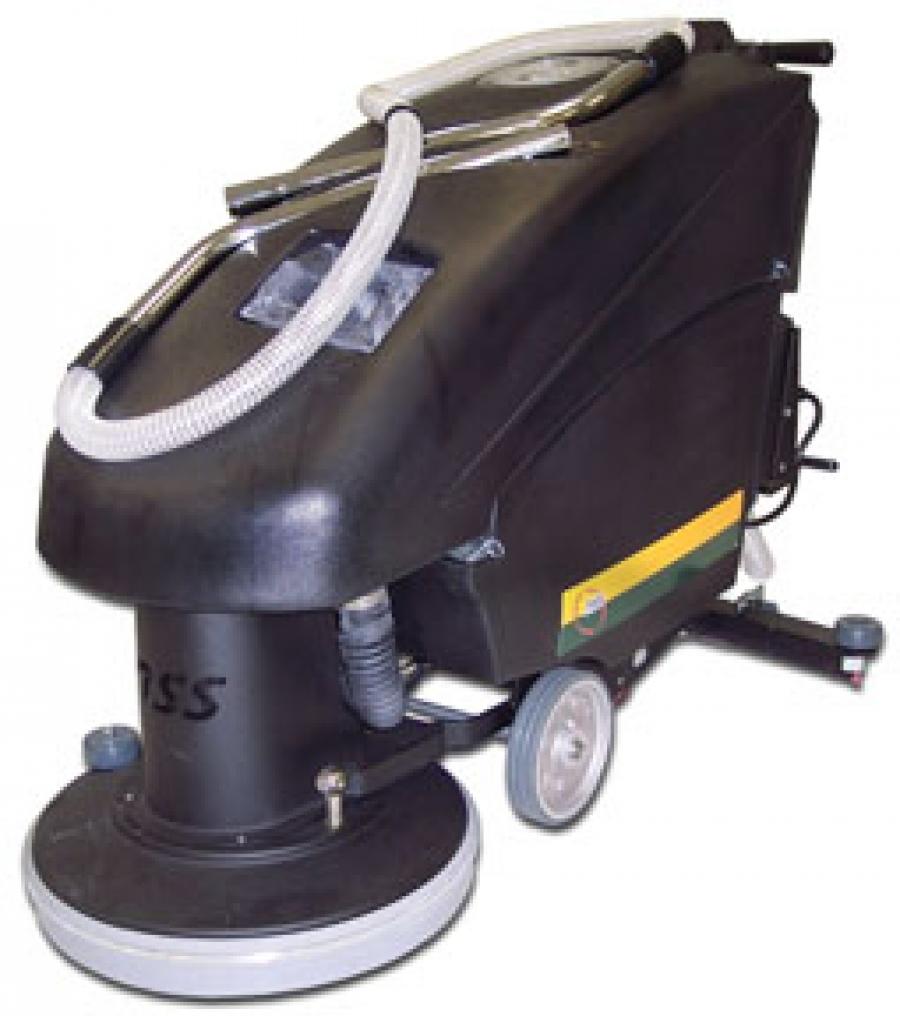 Wrangler 2016 db/ab/ae automatic scrubbers