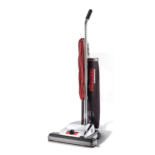 "Sirocco SR102 16"" Upright Vacuum Cleaner_2"