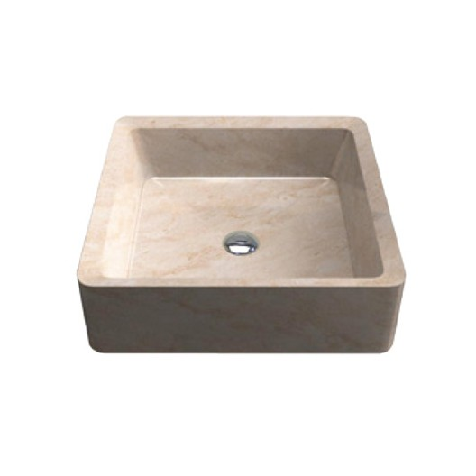 Cordoba marble wash basins