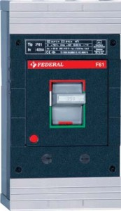 F61s molded case circuit breakers