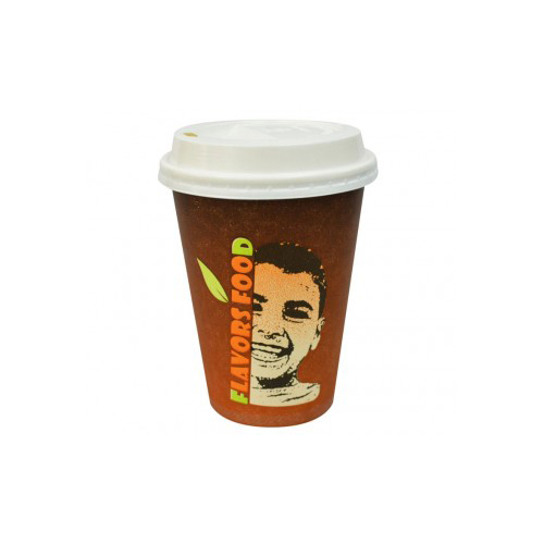 12 oz paper cups