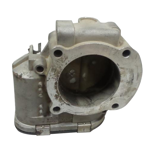 Hyundai santa fe throttle body gcc