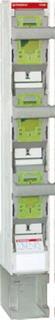 Fuse swith disconnectors (fvs-fhs)  160 a – 1250 a
