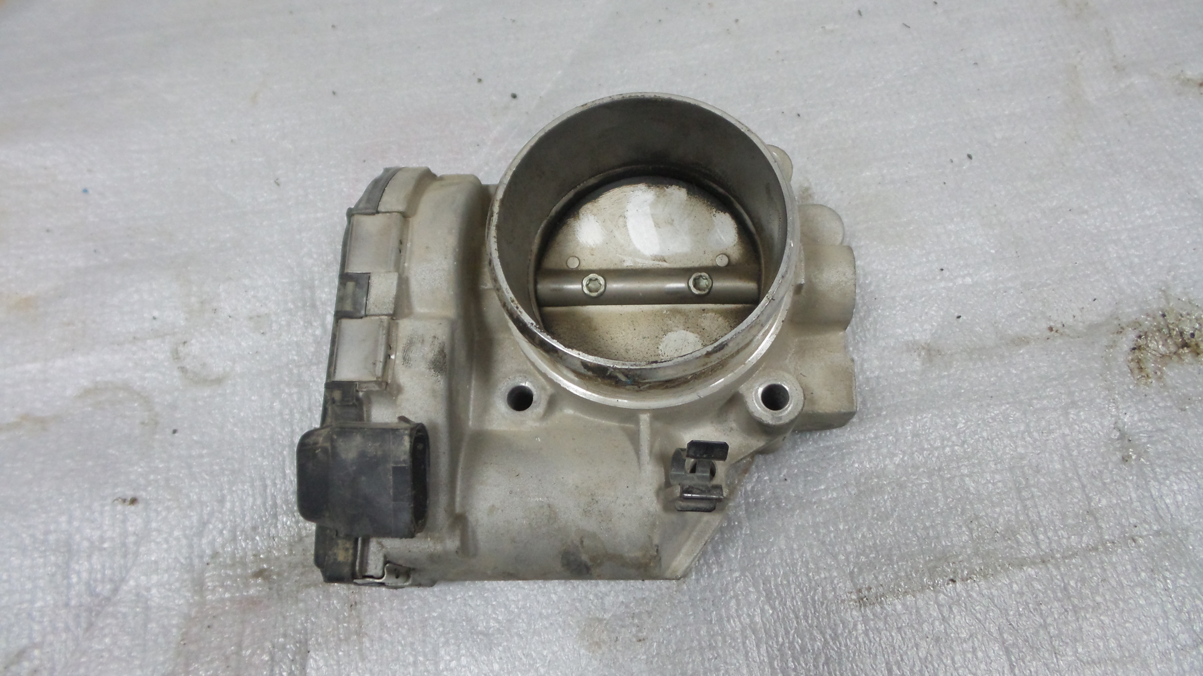 Kia Sportage Throttle Body GCC_6