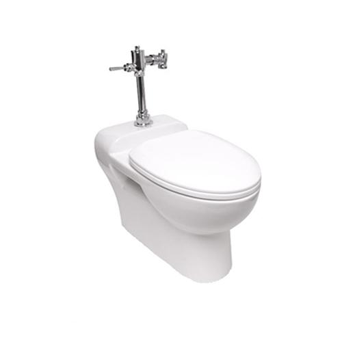 Ymb-001 toilet