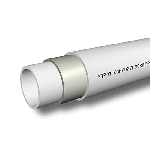 PP-R Composite Pipe (PN25)_2