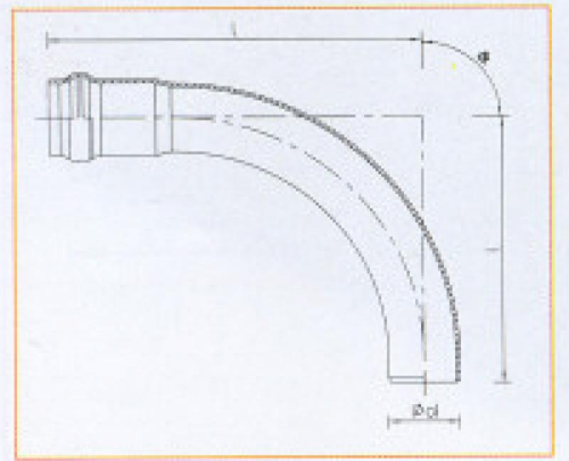 PVC_U Pressure Pipe Systems- Bend (Socket Joint)_3