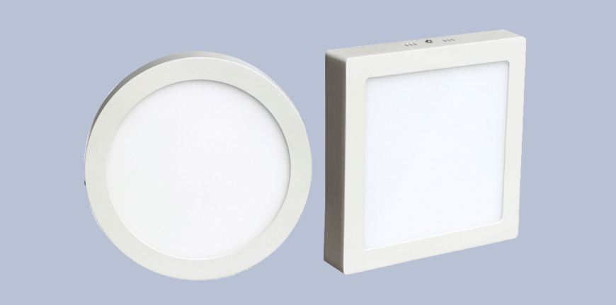 LED Surface Mounted Downlights_2