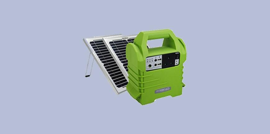 Diy solar kit