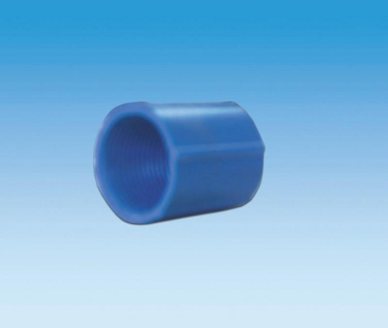 Pvc_u pressure pipe systems -threaded sleeve