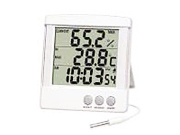 Atm 9217 jumbo digital hygro-thermometer