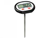 Atm 9238 a / b  mobile type digital thermometer