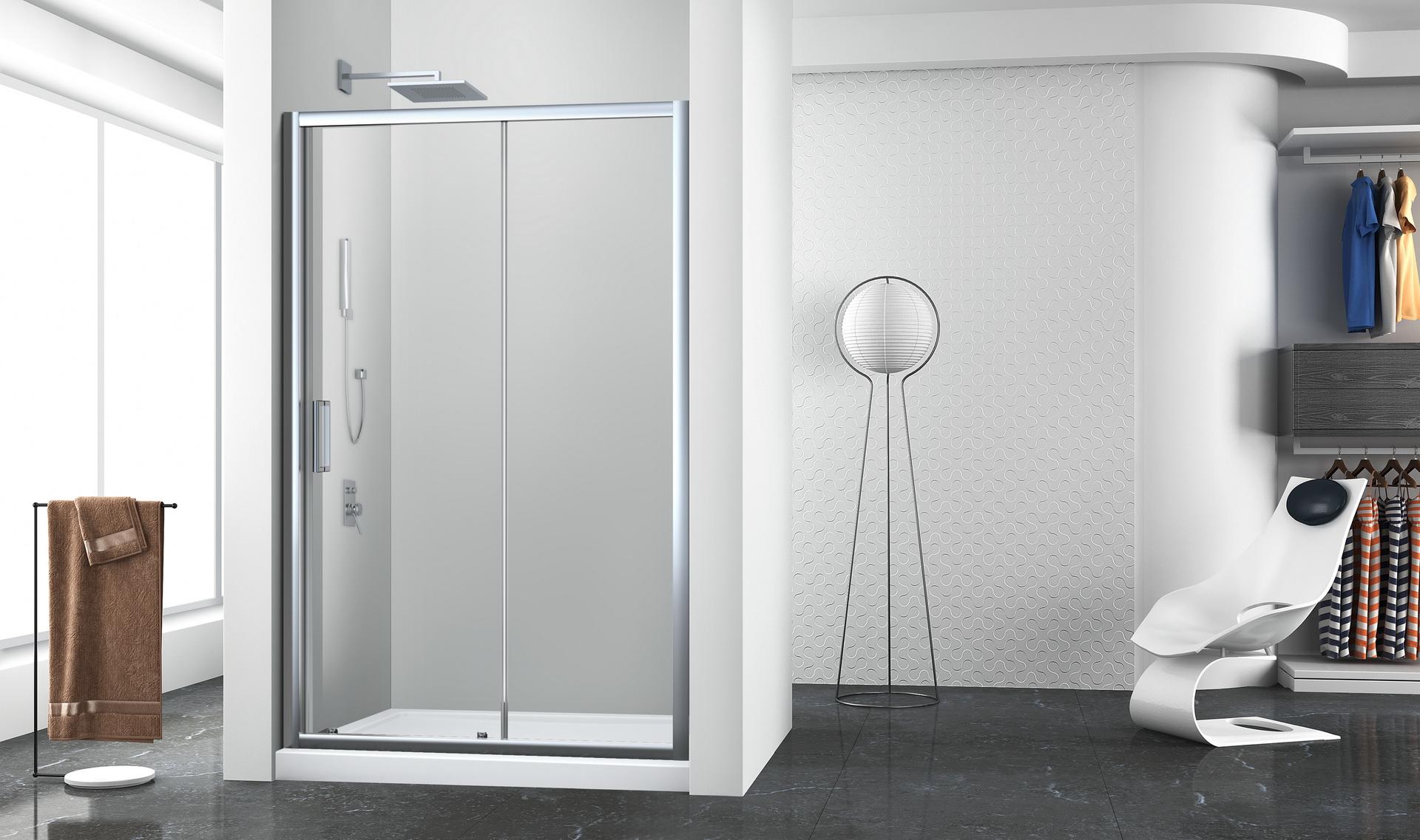 X01SC02 X Series Shower Doors_2