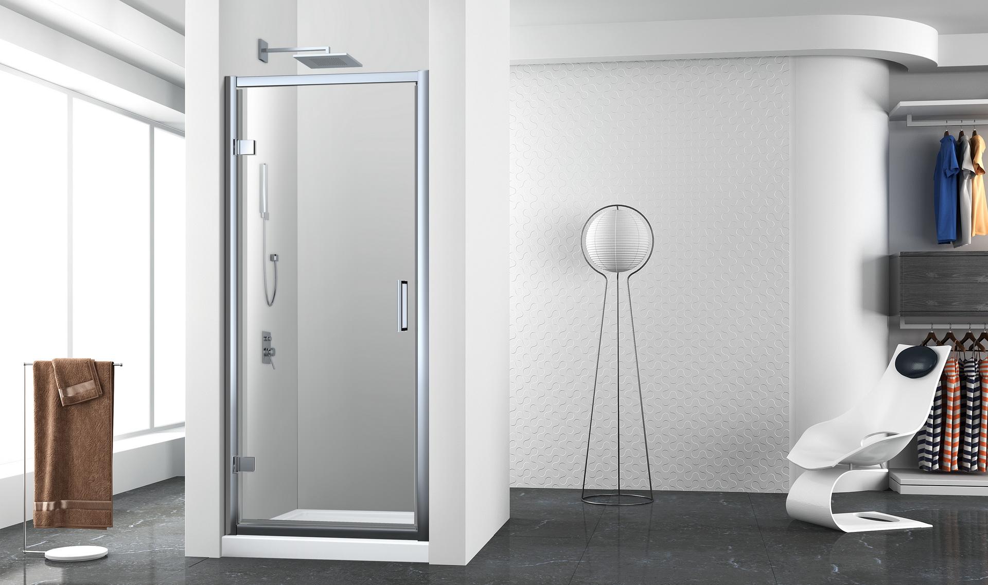 X01sc05 x series shower doors