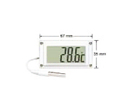 Atm 9284  digital module thermometer