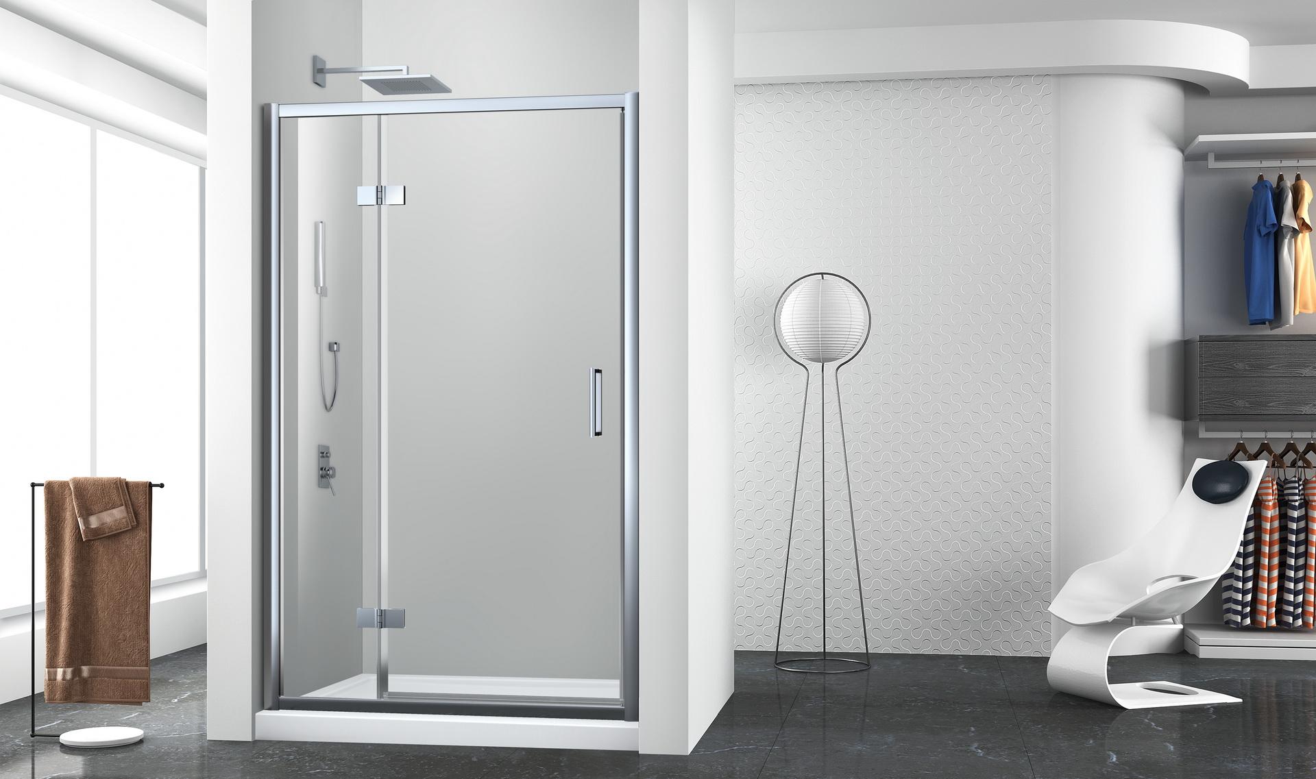 X01sc06 x series shower doors