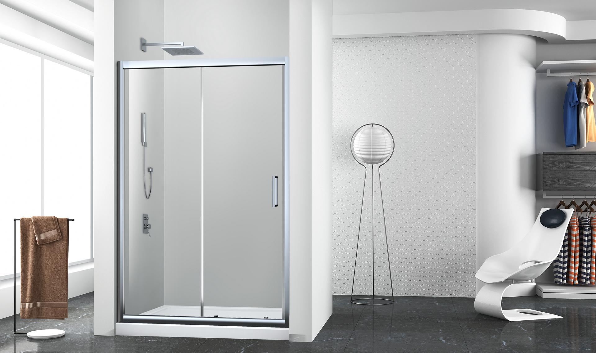 X04sc01 x series shower doors