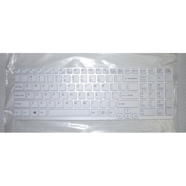 New Keyboard for Sony Vaio PN:149093111US_2