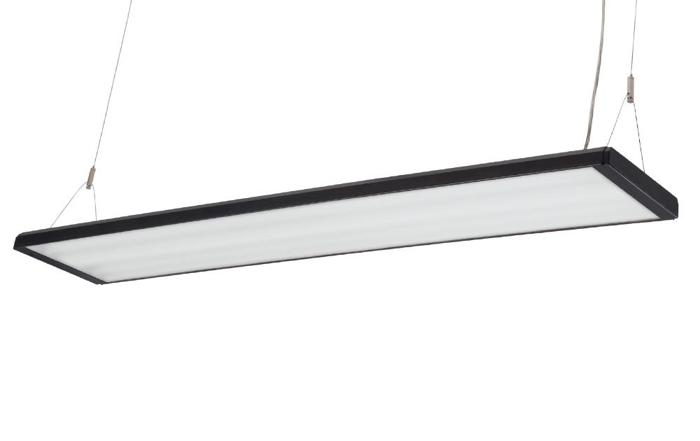 Led / t16 (t5) suspended 2x lighting