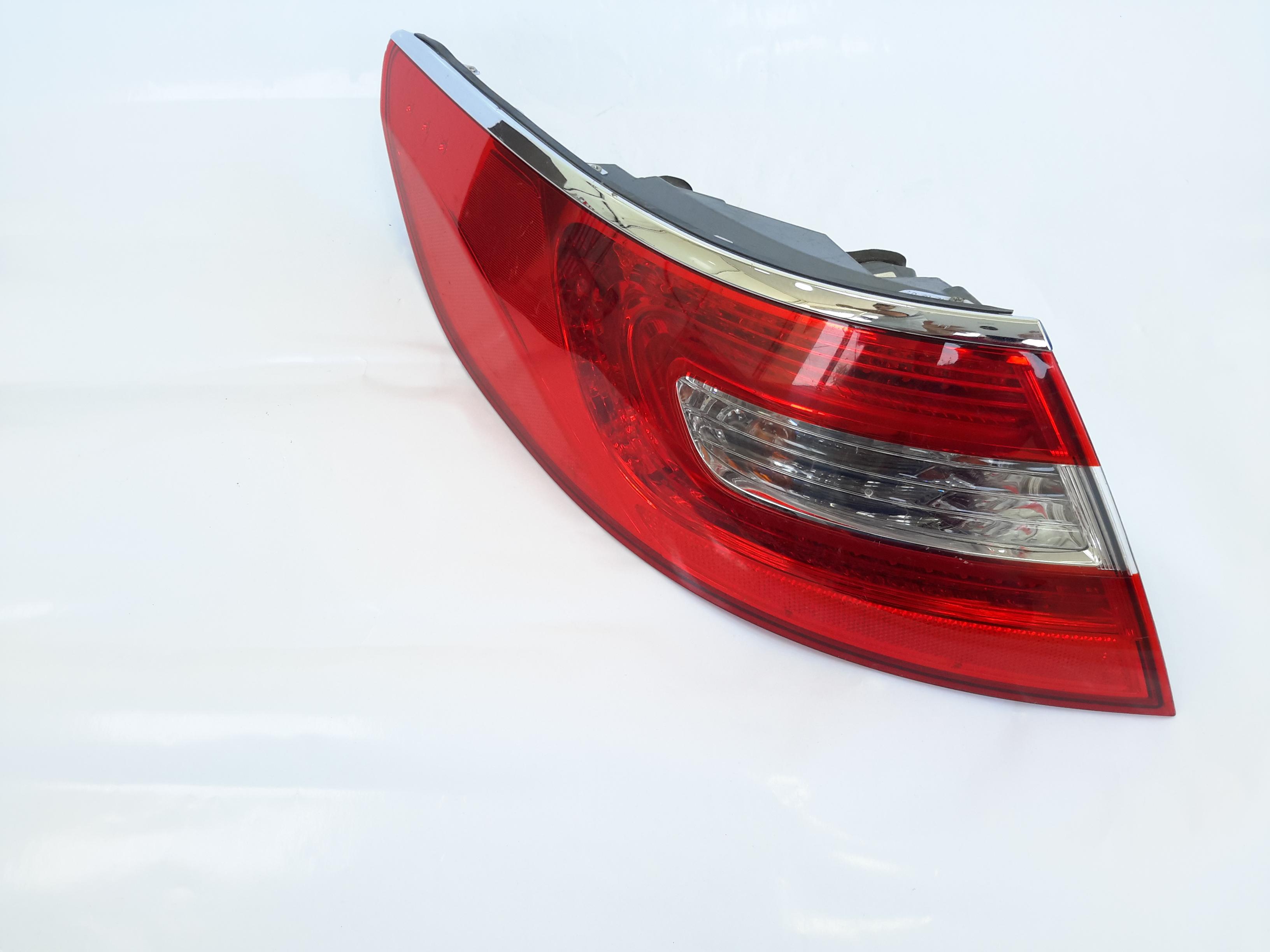 Hyundai azera 2014 stpolight