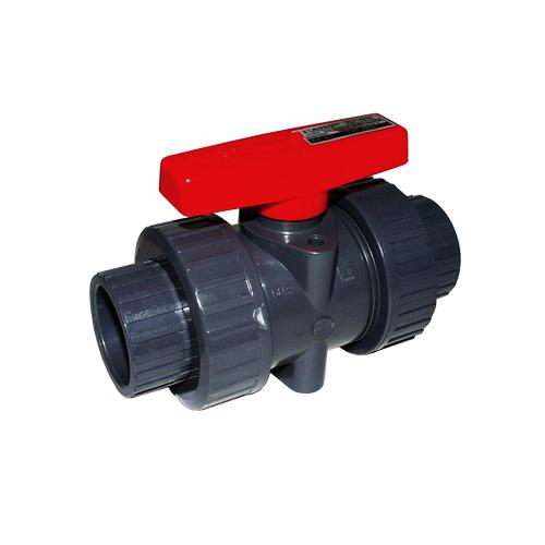 Plastic ball valve 601