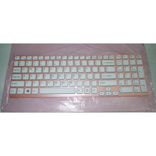 New Keyboard for Sony Vaio PN:149096011US_2
