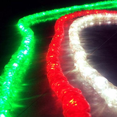 Crystal led flex lights