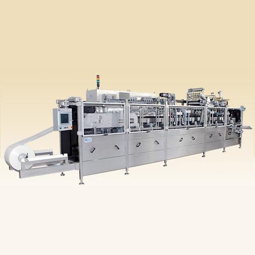 FRV Thermoforming Machine_2
