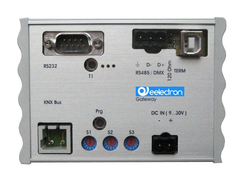 C00B01DMX GATEWAY DMX/KNX_2