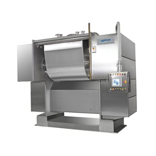 Rml mixer machine for bakery products