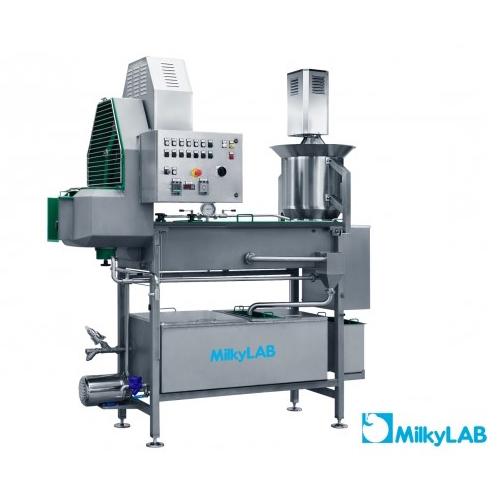 Continuous cooker-stretcher  mod. lab 11