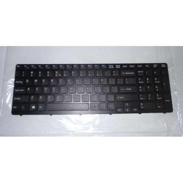 NEW KEYBOARD FOR SONY VAIO PN: 149088011USX_3