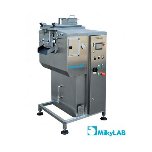 Mini-steam stretcher compact  mod. lab 18/25