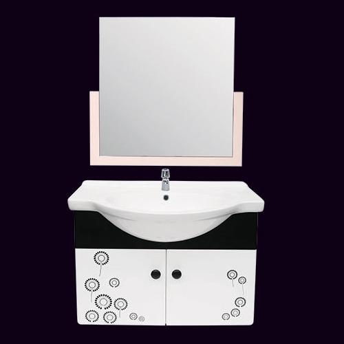 C013 Wash basin + Miirro Cabinet_2