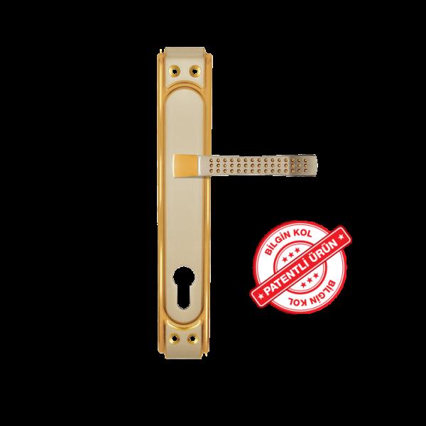 Gül ayna alb sat beyza arm- door handles