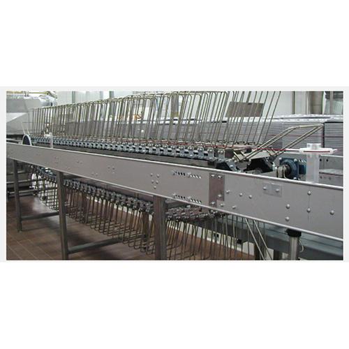 Bake-tech pan cooling system