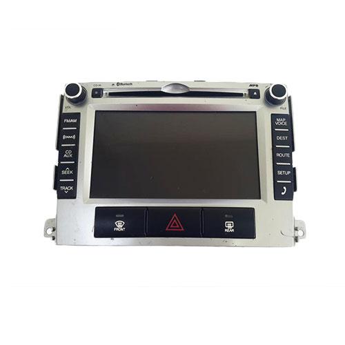 Cd screen player  hyundai-elantra 2012 (12080877)