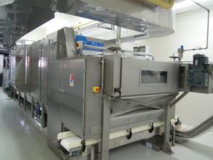 Single Conveyor Dryer/Cooler (SCF)_2
