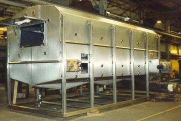 Multi Stage Conveyor Dryer / Cooler_3
