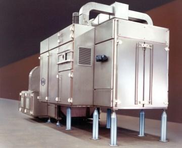 Multiple Conveyor Dryer / Cooler_2