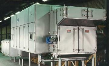 Multiple Conveyor Dryer / Cooler_3