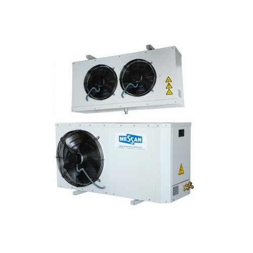 Commercial devices cold store refrigeration units