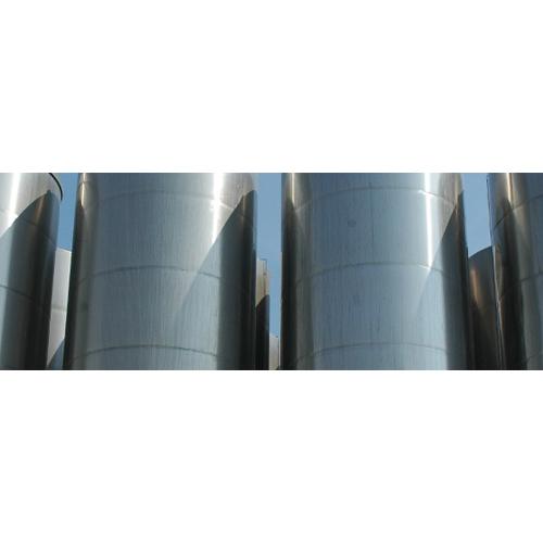 Milk storage tank/ silo
