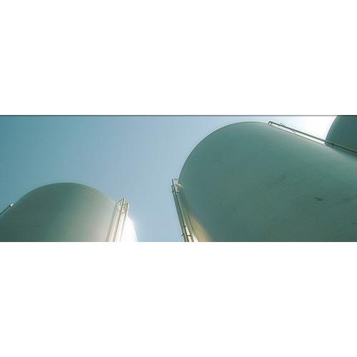 Milk process tank