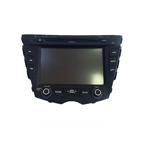 Hyundai volster 2014 cd screen player (96560-2v730)